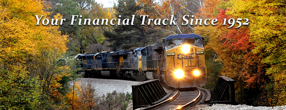 Financial Track since 1952